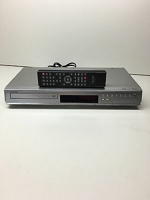Toshiba D-RW2 Dvd Video Recorder W/ Remote Dvd-R/dvd-rw Recording