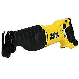 Dewalt 20V Max Lithium Variable Reciprocating Saw BARE TOOL Only DCS381 FAST B4