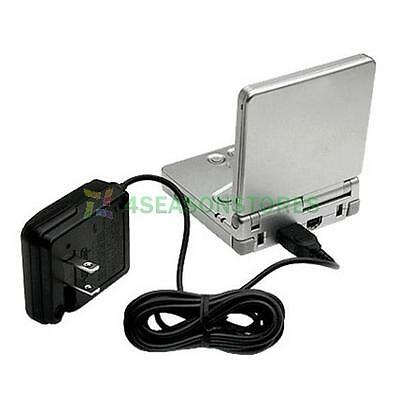 Home Wall Charger AC Adapter for Nintendo DS NDS Gameboy Advance GBA SP US Plug