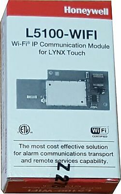 *NEW-Seal* HONEYWELL L5100-WIFI MODULE FOR LYNX L5100 L5200 L7000 L5100WIFI