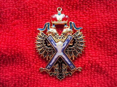 Order of St. Andrew (COPY).