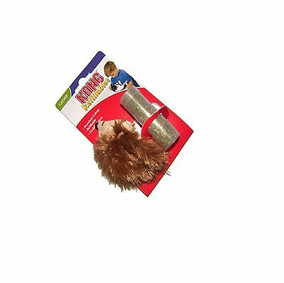Kong Catnip Refillables Hedgehog - cat soft toy Posted Today if Paid Before 1pm