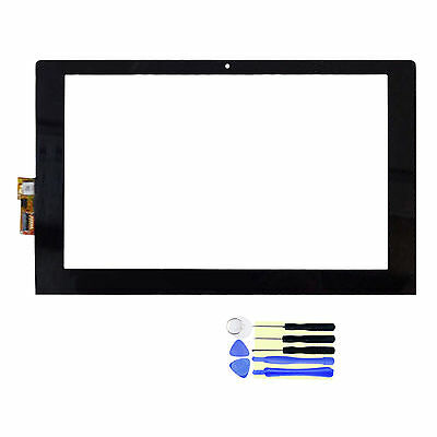 """10.1"""" New For Lenovo IdeaPad Flex 10 Touch Screen Digitizer Glass Repair Parts"""