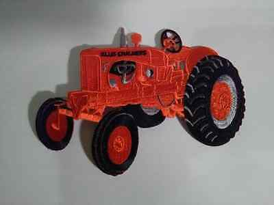 Allis Chalmers Tractor Patch 101