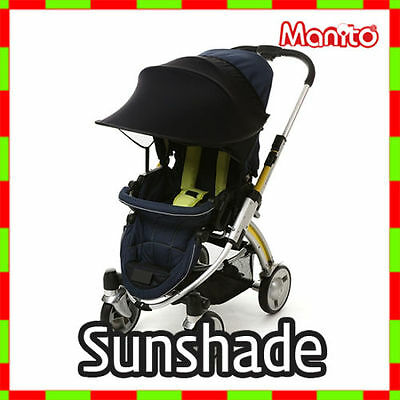 PriceDown!Sun Shade Canopy for Stroller&Car Seat UV Protection Rays Universalfit