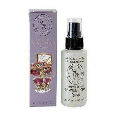 Town Talk TT039 Impressive Jewellery Spray 50ml