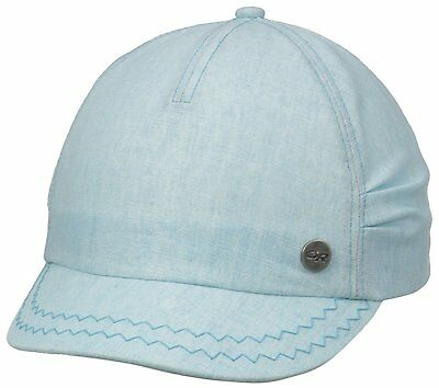 New Women's Outdoor Research Sport Hat Cap,  Ice Blue,  One Size