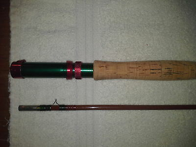 vintage phillipson fly rod