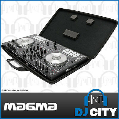 Magma 47980 CTRL Case Bag for DDJ-SR / DDJ-RR Controller Superior Protection