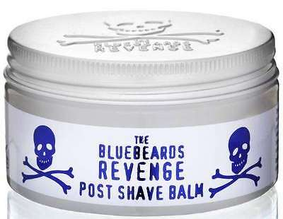 The Bluebeards Revenge Post Shave Balm 100ml (FAST & FREE  DELIVERY)