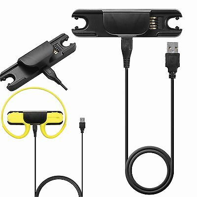 USB Charging Cable Charger for SONY Walkman NW-WS413 NW-WS414 MP3 Player Headset