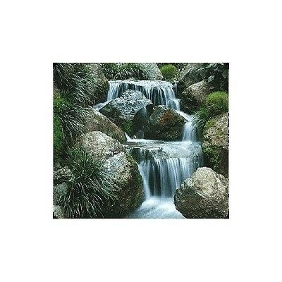 Fellowes Earth Series Mouse Pad - Waterfall