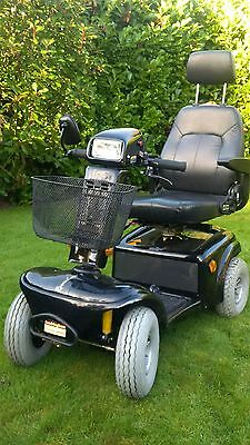 Rascal 850 Mobility Scooter 8mph. Hardly Used. Can deliver.