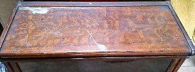 Globe-Wernicke Sectional Barrister Lawyer Bookcase TOP Standard As Found