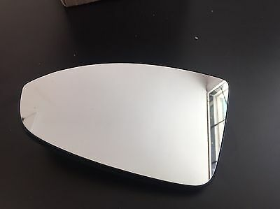 2011-2016 Chevrolet Cruze Driver Side Mirror Glass OEM Heated
