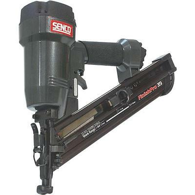 Senco 15 Gauge Angld Finish Nailer 6G0001N