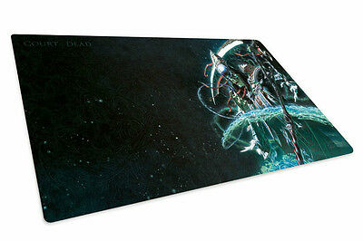 Ultimate Guard Trading Card Play-Mat: Court of the Dead - Death - UGD010739