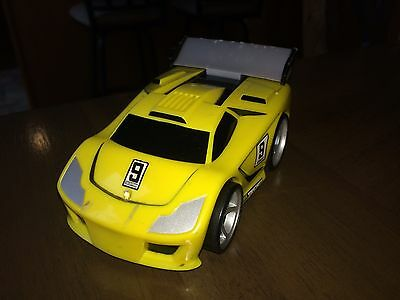 Exotic Car - Shake & Go Racers by Fisher-Price #9
