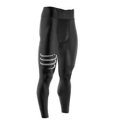 Compressport Full Tights T3
