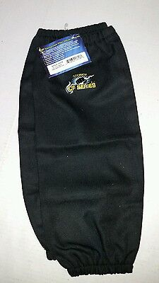 "Steiner carbonized fiber  woven sleeves 18"" 10oz  New 11318"