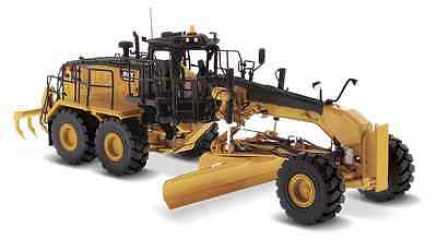 Diecast Masters 85521 1:50 Scale Cat 18M3 Motor Grader (Mib) **new**