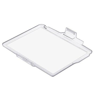 2x(LCD Monitor Screen Protector Cover Compatible with Nikon D90 S8)