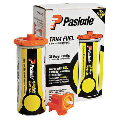 Paslode Universal Short Yellow Trim Fuel Cell 816007