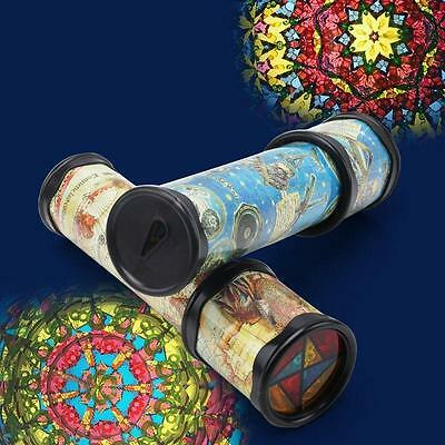 1pcs Vintage Kaleidoscope Toy Kids Children Birthday Gift For Kids Top Quality