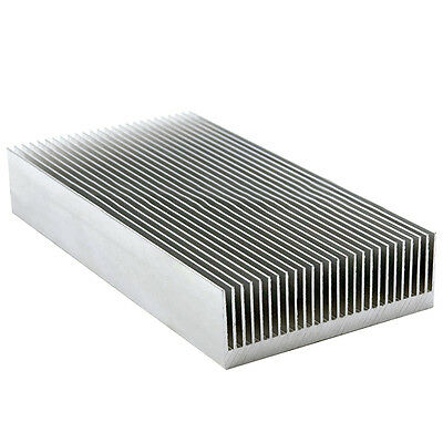 160*80*26.9MM Unique Heat Sinks Cooling Radiator Fits Power IC Transistor UC913