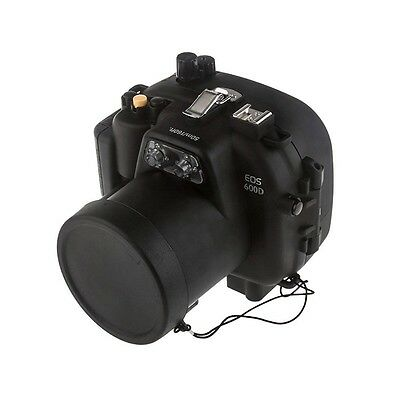 Canon 600d Water Housing - Surf Housing - Dive Housing - Water Photography