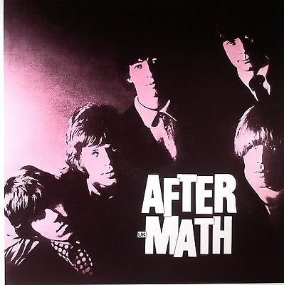 ROLLING STONES, The - Aftermath (remastered) - Vinyl (LP)