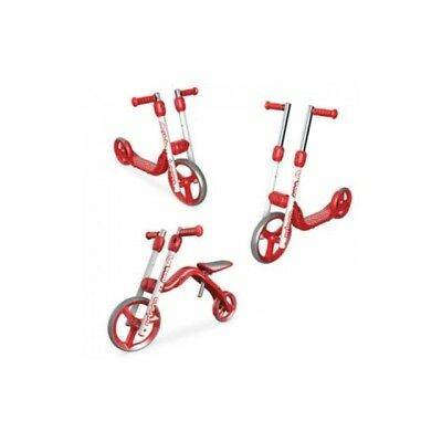 Y Volution Loopa 2 in 1 Balance bike