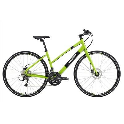Crossway Urban 40 Ladies - 46Cm - Team Green (Black Decal) 2016