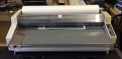 LEDCO EDUCATOR A1 HOT LAMINATOR  (price includes vat)