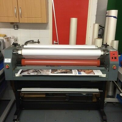 Roll Laminator Drytac Jetmounter 43 (Price Includes Vat)