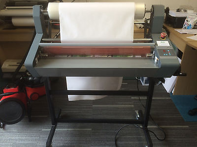 Easymount 720 Cold Roll Laminator/ Mounter (Price Includes Vat)