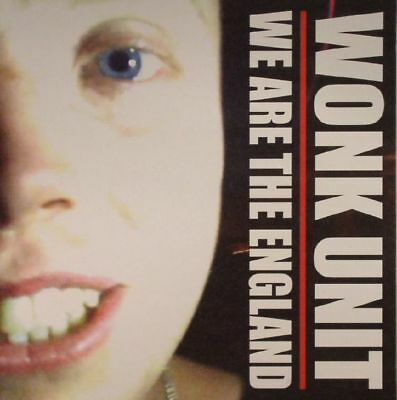 "SLAVES/WONK UNIT - Take Control/We Are The England - Vinyl (7"")"