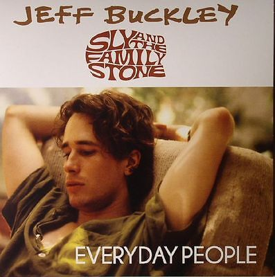 Everyday People (Record Store Day Black Friday 2015)