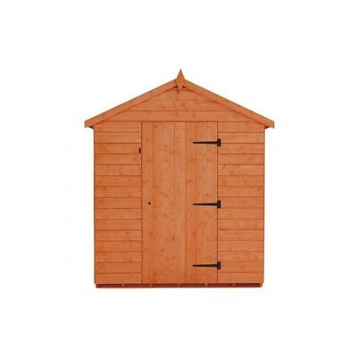 5X7 Apex Shed