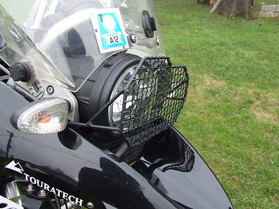 BMW R 1200 GS 2004 - 2012 - Headlight headlamp cover guard protector grill