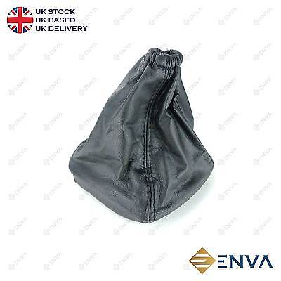 Brand New FORD TRANSIT VAN MK7 2006 - 2012 Black Gear Lever Gaiter Stick Cover