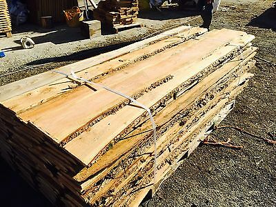 Larch Waney Edge Timber Cladding 80 m2 pack