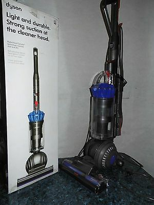 Dyson DC40 Multi Floor Bagless Upright Vacuum Cleaner Ball
