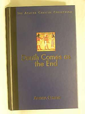 Death Comes as the End [The Agatha Christie Collection], Agatha Christie, Excell