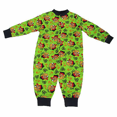 Disney Jungen Onesie Jake And The Neverland Pirates
