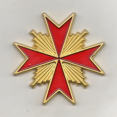 Magnet sign Cossack Regiment of His Majesty, WW1