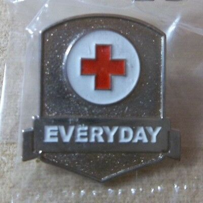 2012 American Red Cross EVERYDAY