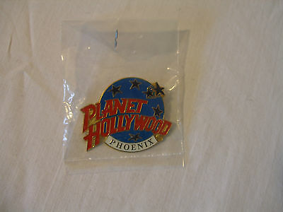 Planet Hollywood Pin Phoenix