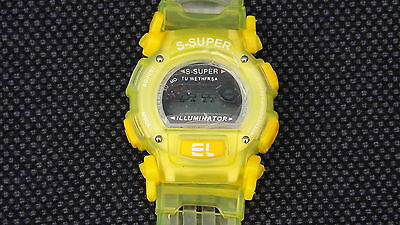 56x G Shock Style Sport Watch With Alarm Chronograph NEW