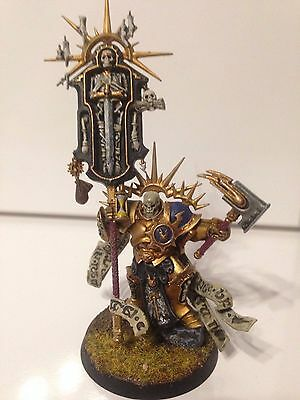 lord relictor stomcast